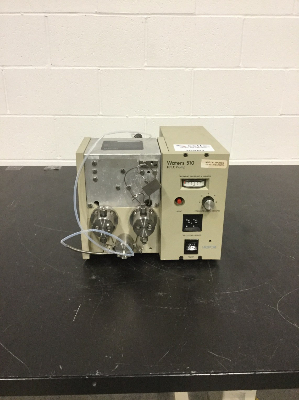Waters 510 HPLC Pump