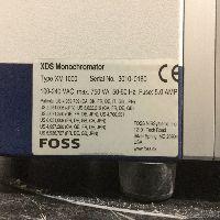 Foss XDS Rapid Content Analyzer