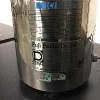 Fuji Paudal QJ-230T Laboratory Marumerizer