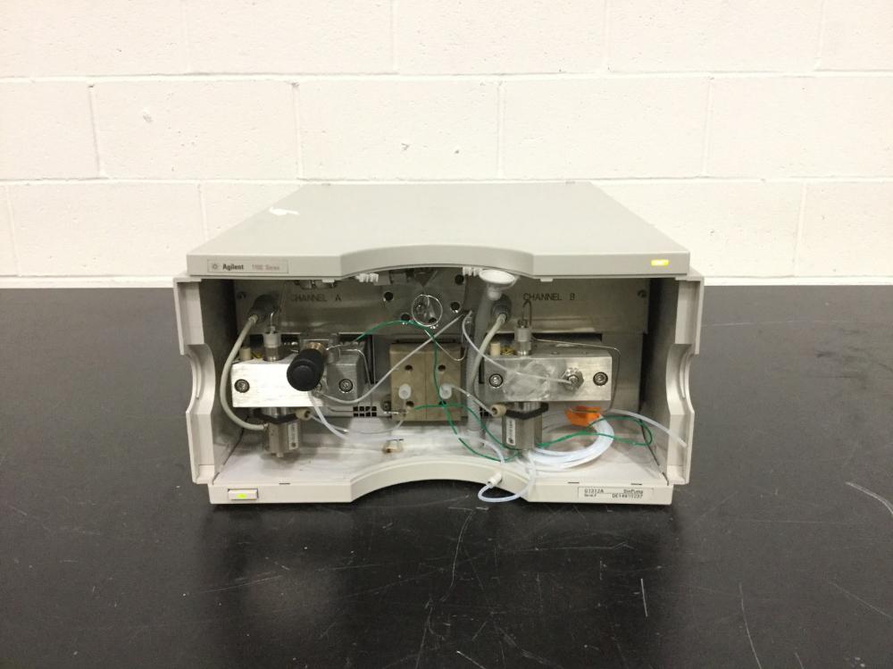 Agilent 1100 Series G1312A Binary Pump