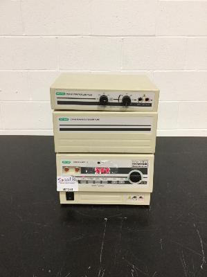 Bio-Rad Gene Pulser II Electroportation System