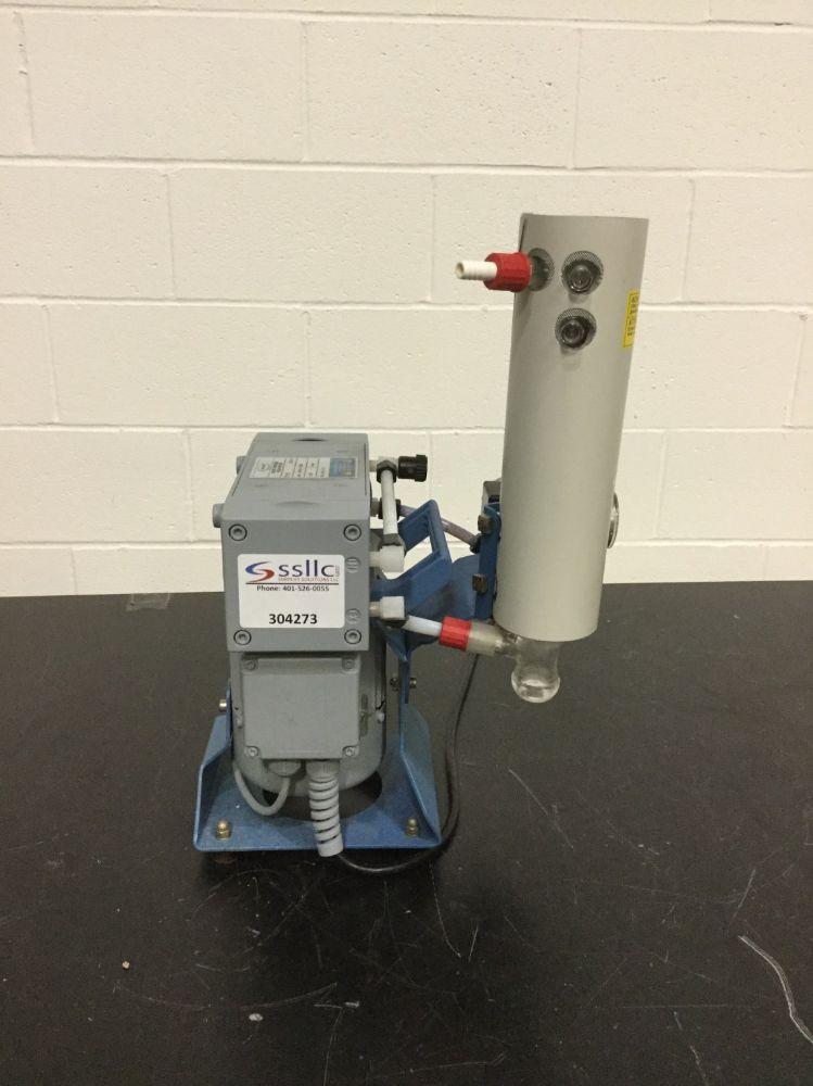 BrandTech Vacuubrand PC101 Chemistry Vacuum System