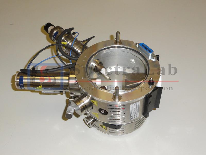 Applied Biosystems MDS Sciex 1004658 rev J APCI / TIS Mass Spec Ion Source