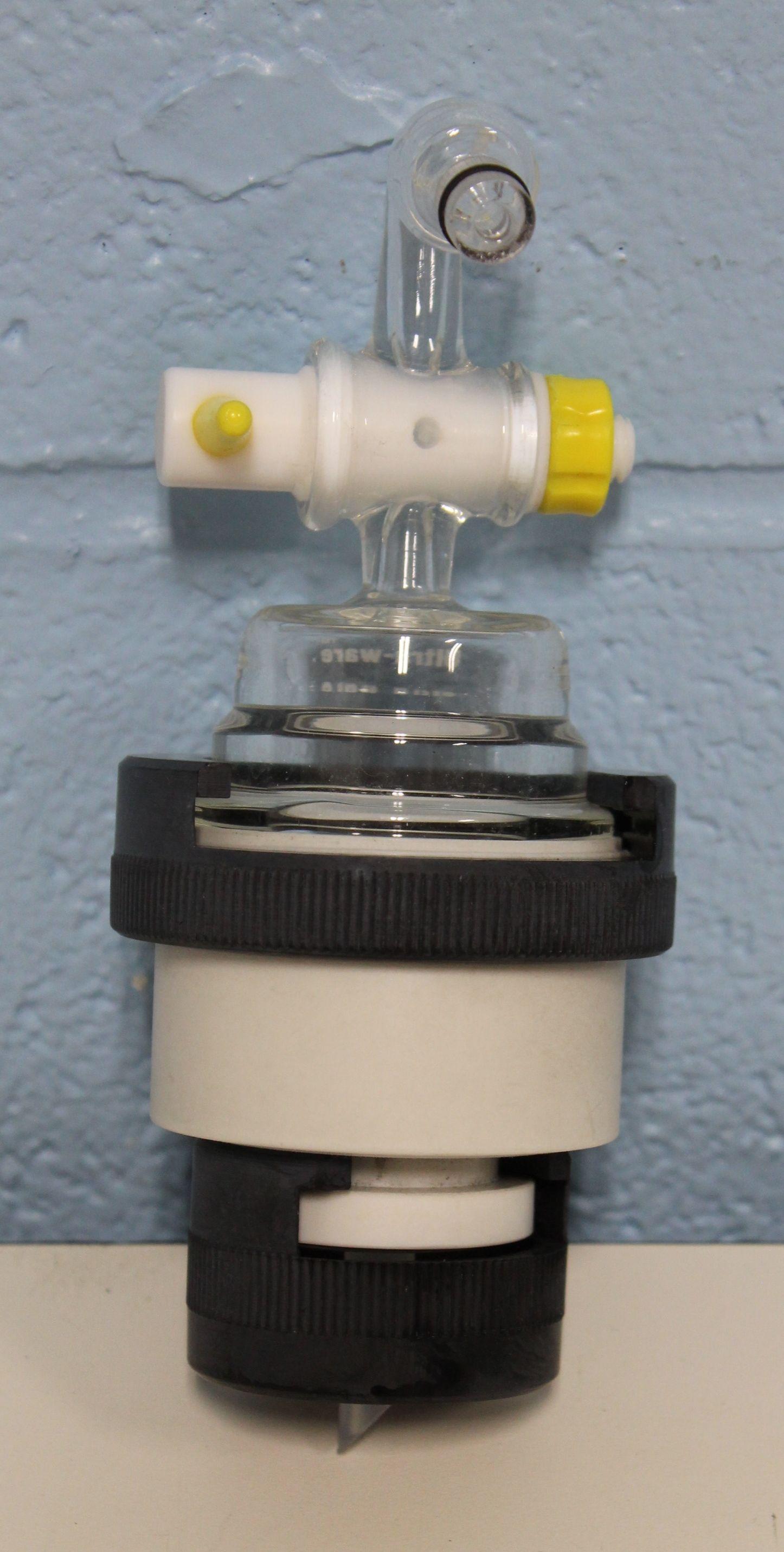 Kontes Ultra-Ware Filtration Cap System