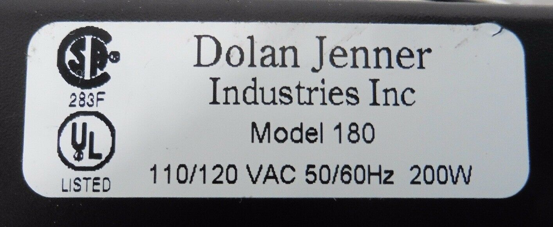 C142521 Dolan-Jenner Fiber-Lite 180 High Intensity