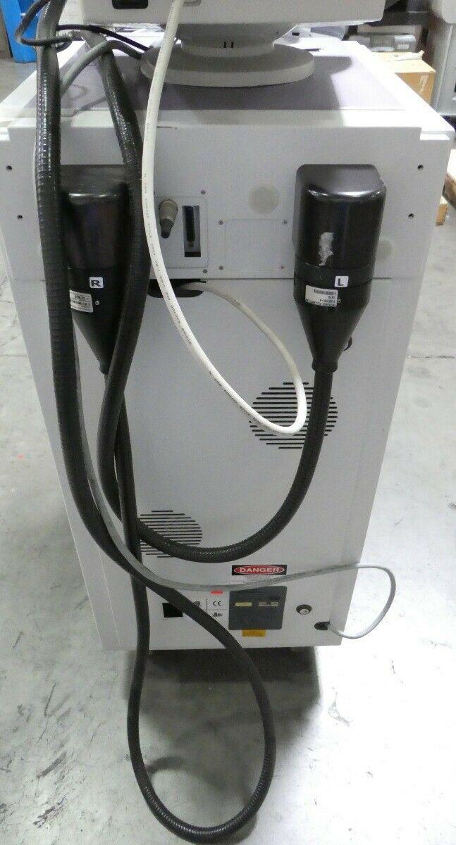 R161872 ECS IPL Photoderm Vasculight Plus Laser w/