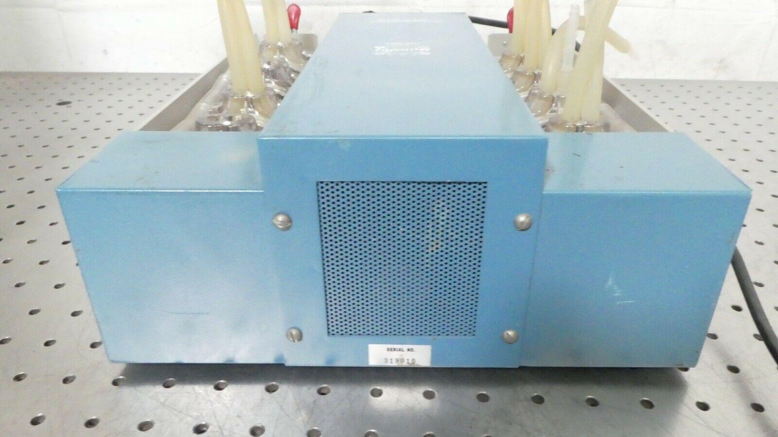 R169157 Cole Parmer Masterflex Pump Drive 7568-00
