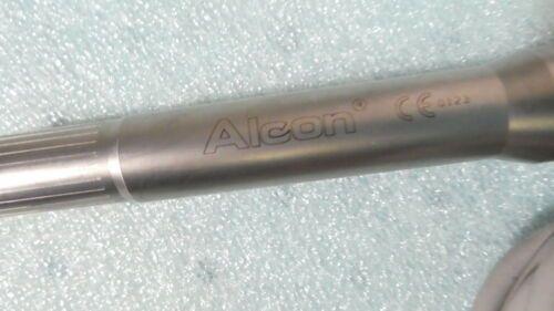 R175582 Alcon Phaco Phacoemulsifier Handpiece 8065