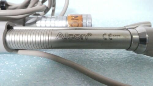 R175589 Alcon Turbosonic-375 Phaco Handpiece