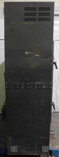 G176794 Blue M WSP-109B-2X Dual Thermal Shock Cham