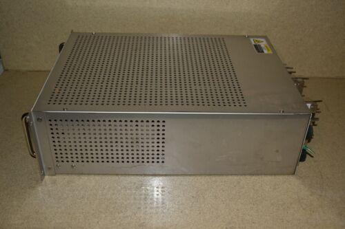 @@ TEL TOKYO ELECTRON PS1 RF PUMP BOX H01933 (SW61
