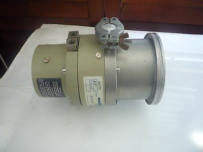 PFEIFFER TURBO VACUUM PUMP TPH-110  (ITEM # 1110