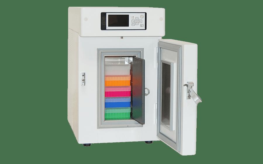 Countertop Ultra Low Freezer -80