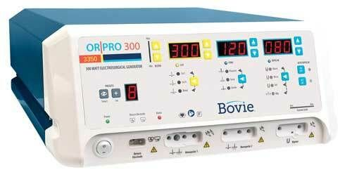Bovie A3350 OR Pro 300 Electrosurgical Generator