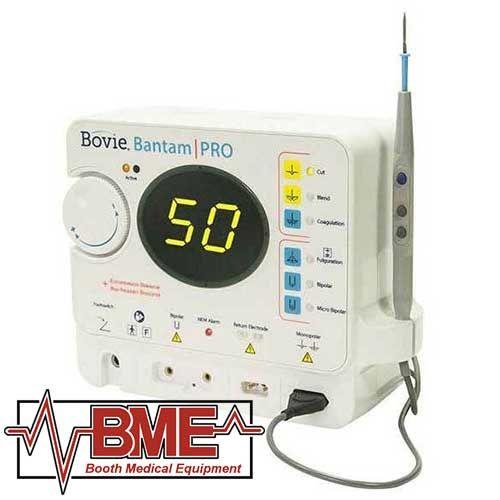 Electrocautery Bovie Bantam   PRO High Frequency Dessicator - A952