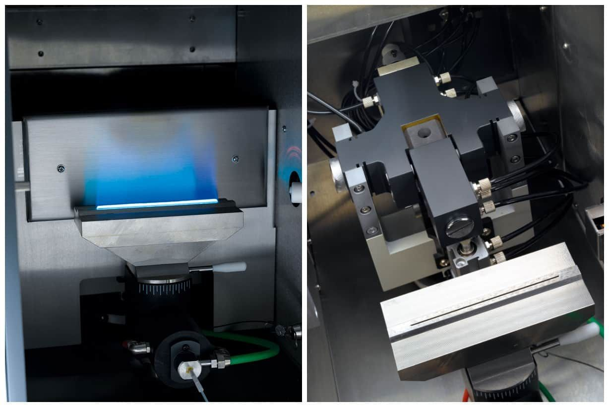 Brand New PERSEE A3 Atomic Absorption Spectrometer