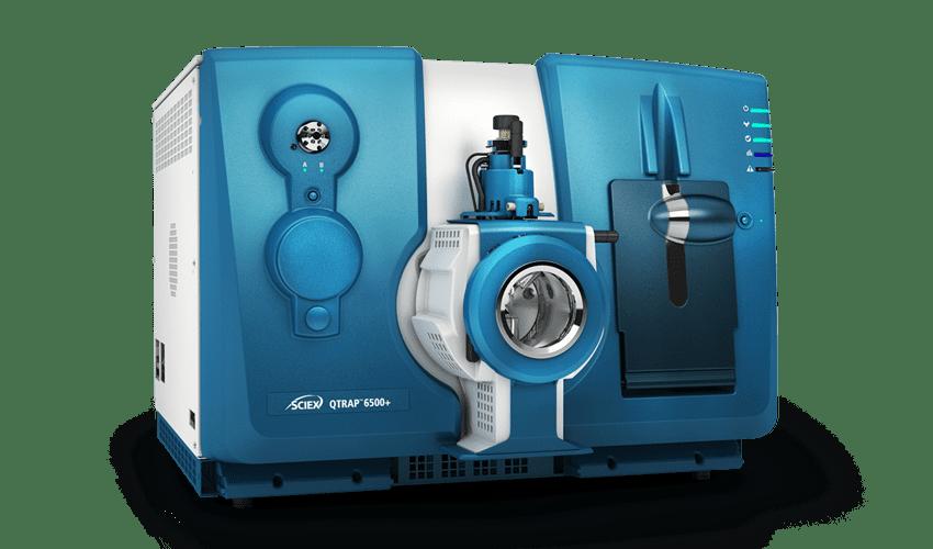 AB Sciex Triple Quad 6500+ LC-MS/MS System