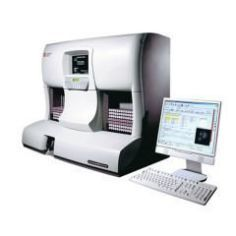 BECKMAN/COULTER LH 780 Hematology Analyzer