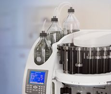 Thermo Scientific™ Dionex™ ASE ™ Accelerated Solvent Extraction systems