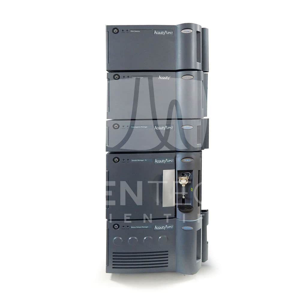 Waters Acquity UPC2 System with PDA