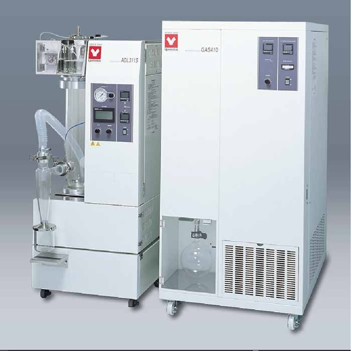 Yamato ADL-311SA Compact & Economical Lab Spray Dryer