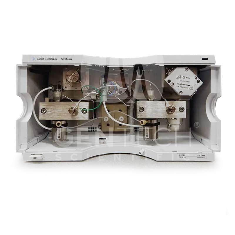 Agilent 1200 Series Capillary Pump (G1376)