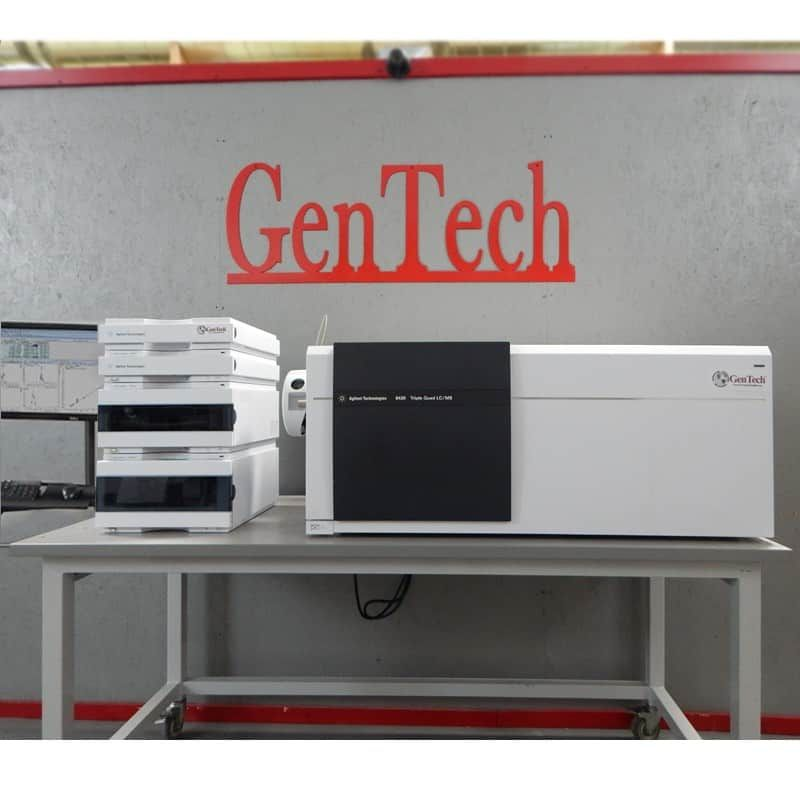 Agilent 6400 Series Triple Quad Mass Spectrometers - Large Inventory of Agilent LC/MS/MS Systems