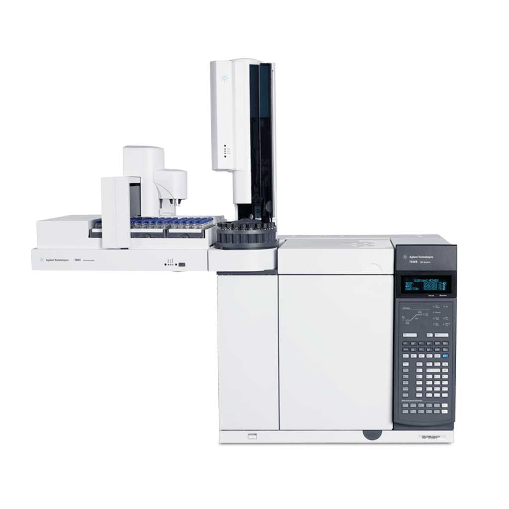 Agilent 7693A Tray with Heater/Mixer/Bar Code (G4520A)
