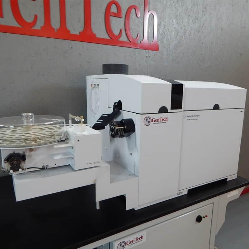 Agilent 7700 ICP/MS System
