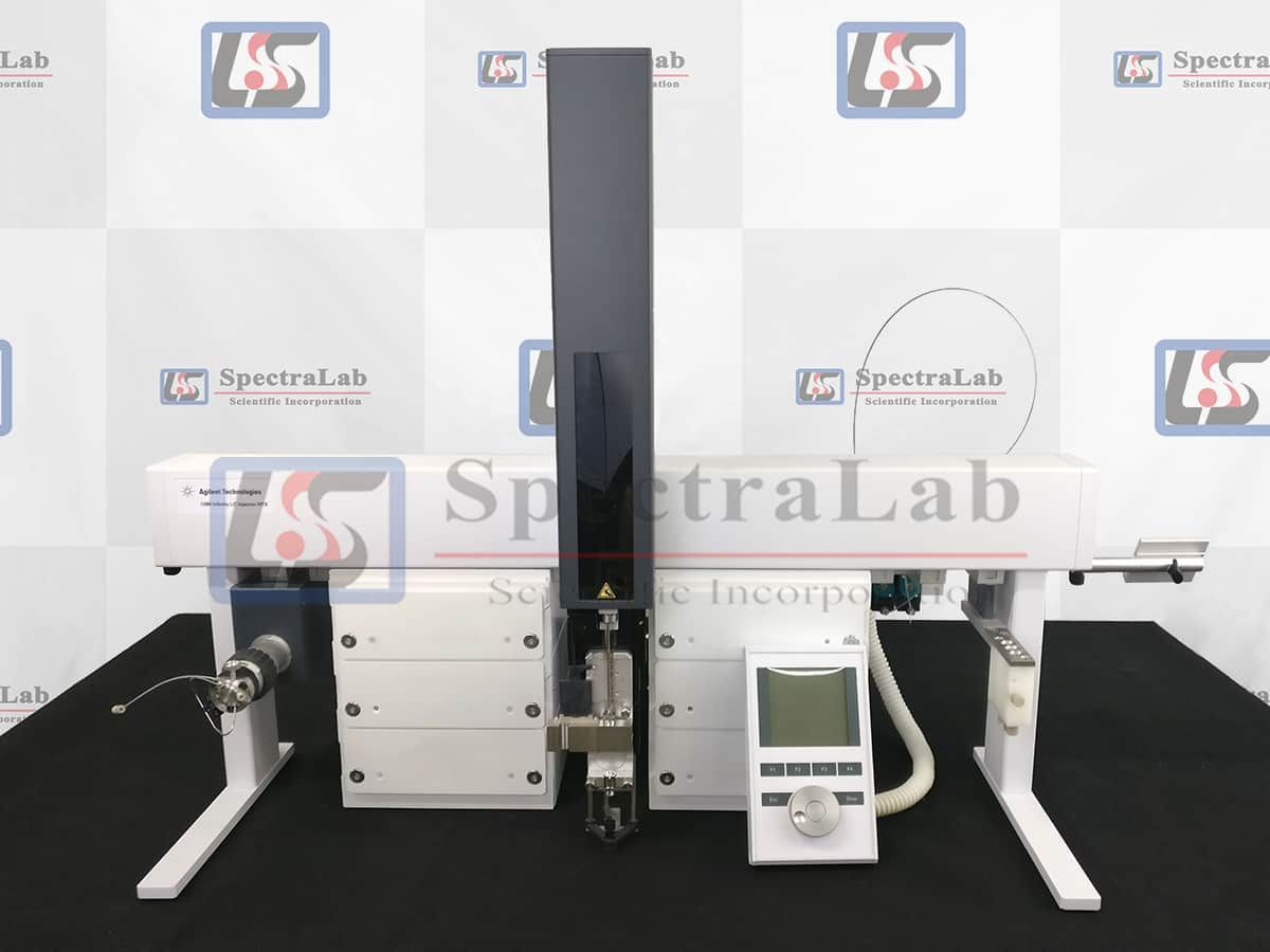 Agilent 1290 Infinity G4277A LC Injector HTS PAL Autosampler