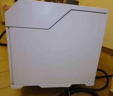 AGILENT 7500A ICP MS ( Reasonable offers accepted)