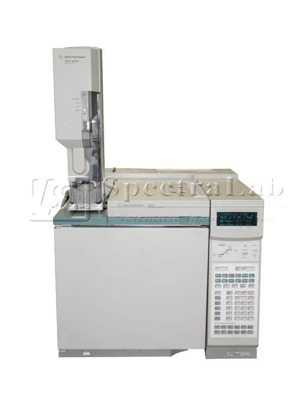 Agilent 6890 GC System