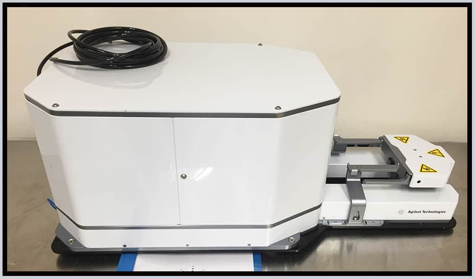 Agilent Technologies Microplate Centrifuge w Loader & WARRANTY