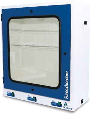 Air Science Fume Chamber BLC-6.5