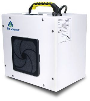 Air Science Fume Chamber BLC-EX