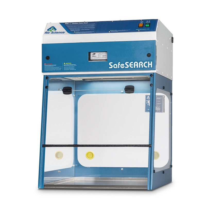 Air Science Purair SafeSEARCH Ductless Fume Hoods