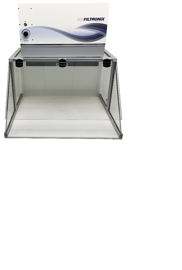 Airfiltronix RF-1000 Tabletop Cleanroom