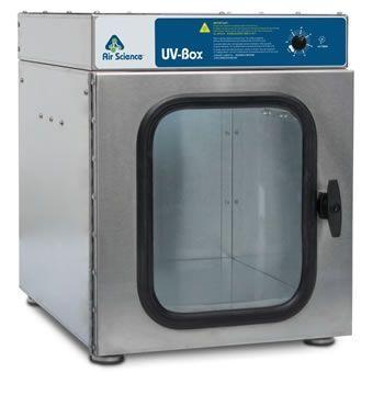 Air Science® UV-Box™ Benchtop Decontamination Chamber