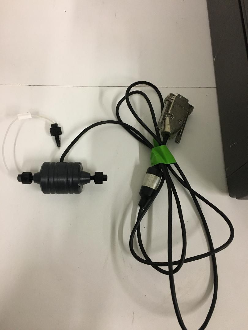 AKTA pH/C-900, PV-908 and IV-908 - Tested