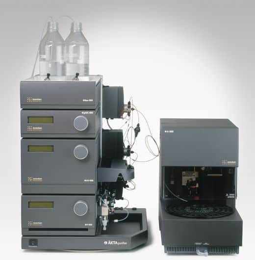 AKTA Purifier- Certified with Warranty