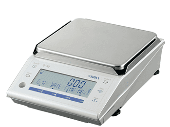 ALE-3202 An Excellent Centigram Balance with Tuning Fork Technology!