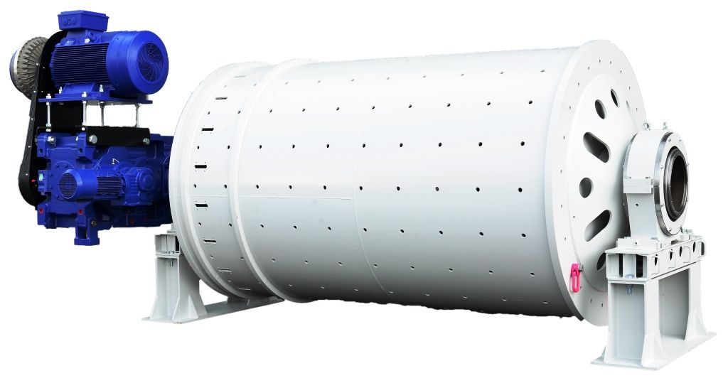 Hosokawa - ALPINE SO SUPER ORION BALL MILL