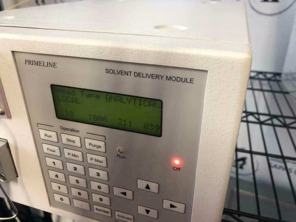 Analytical Scientific Instruments Primeline   501-0000 Solvent Delivery Module
