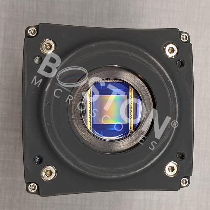 Andor Zyla 5.5 sCMOS Monochrome Microscope Camera CL10