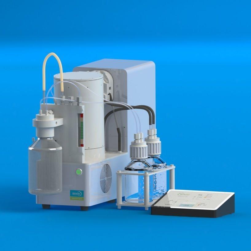Amerlab AP200 Acid Purification System