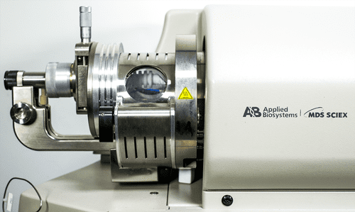 Applied Biosystems API 2000 LC MS MS System