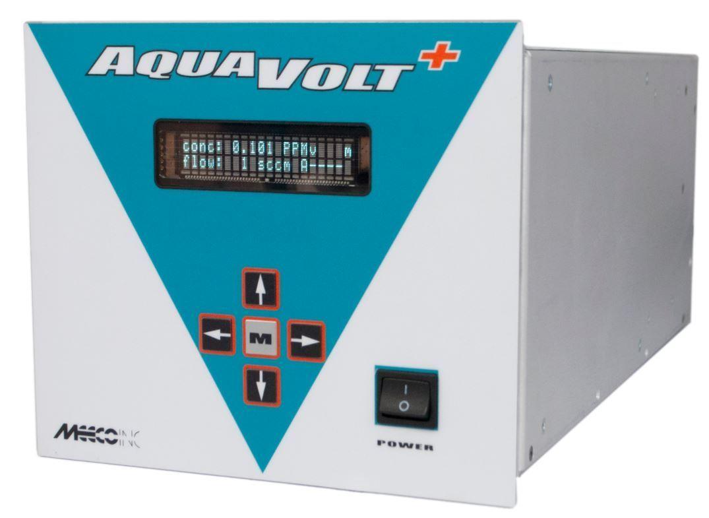 MEECO, Inc AquaVolt+: Precision Moisture Analyzers