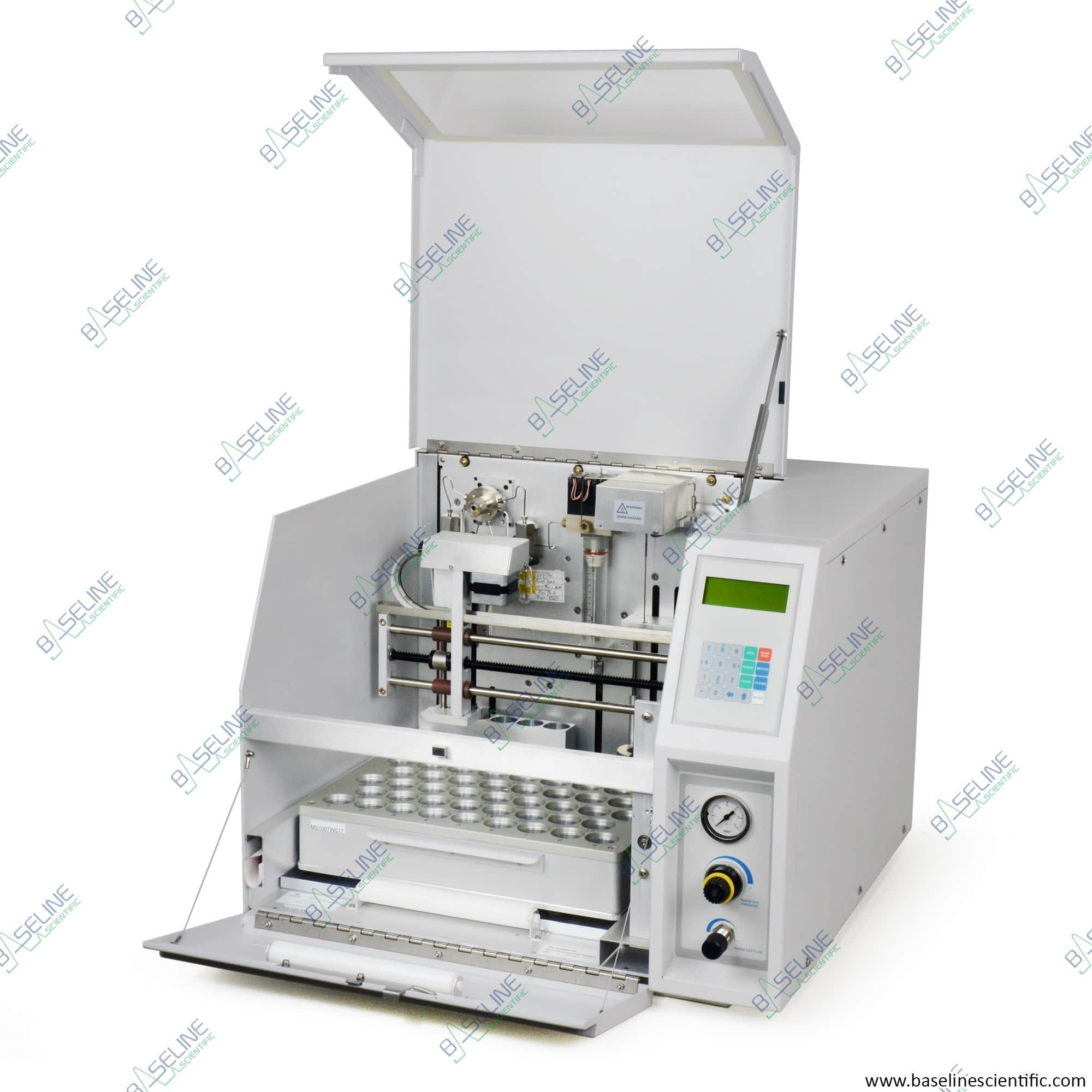 Refurbishe Varian Archon Purge and Trap AutoSampler (Water & Soil) with WARRANTY