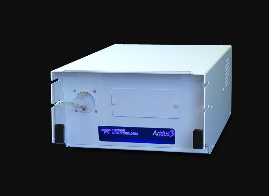 Aridus3 Desolvating Nebulizer System for ICP-MS