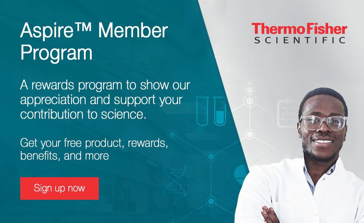 Aspire™ Member Program